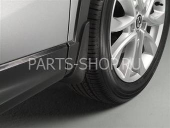Брызговики на Mazda CX-5. Подробнее...