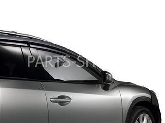 Ветровики оригинальные  Mazda CX-5