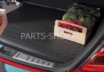 Коврик багажника резиновый Nissan Murano 2008-