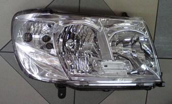 Оптика передняя LC100 дизайн LC200 (05-08)