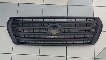 Решетка LC200 стиль Black Edition