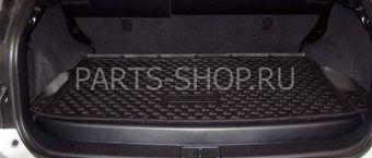 Коврик в багажник всесезонный с бортиком RX350-450h (черн, беж.)