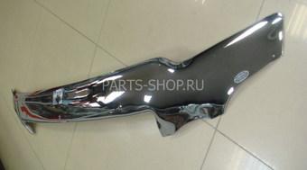 Дефлектор капота Lexus LX470 AirPlex