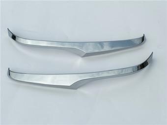 Накладки, молдинги на зеркала LX570/GX460 дизайн Superior