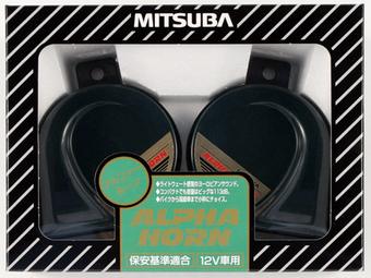 Звуковой сигнал Mitsuba mbw2e11g