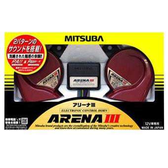 Звуковой сигнал Mitsuba