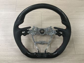 Руль спорт карбон rav4 2020, camry v70