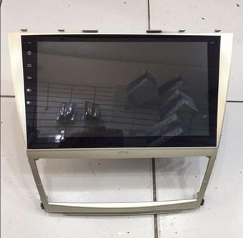 Головное устройство Camry 2006-2011 сенсорное