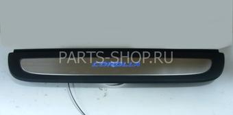 Пороги внутрисалонные с подсветкой Corolla (к-т 4 шт.)