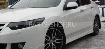 Пороги Accord Type S