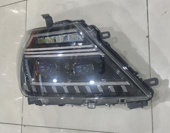 Фары Patrol Y62 динамические