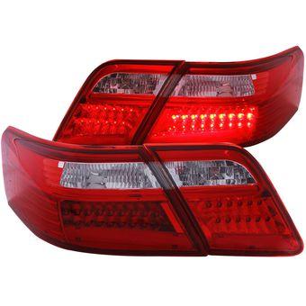 Фонари задние светодиодные на Camry40