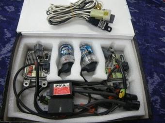 Ксенон-набор HB3 5000K PIAA