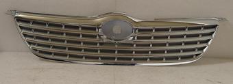 Решетки радиатора Corolla 02-04