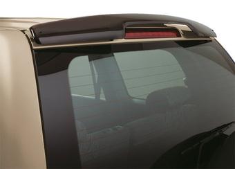 Дефлектор заднего стекла Toyota Land Cruiser Prado 120 EGR