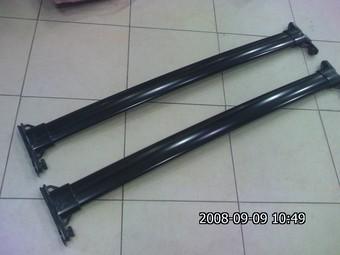 Поперечины на продольные дуги LX570 (цена за 2 шт.)