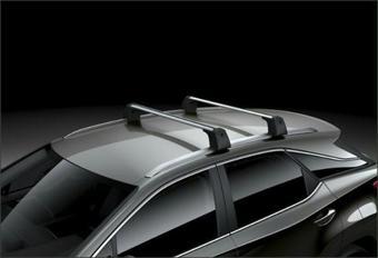 Поперечины верхнего багажника rx2015 (комплект 2шт.)