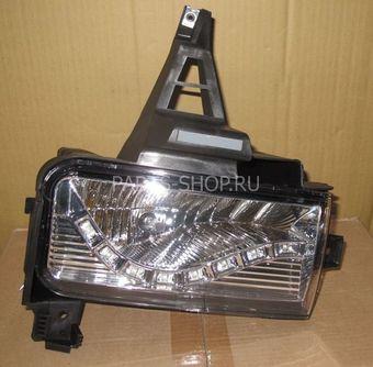 Противотуманные фары со светодиодами LC200 (комплект)