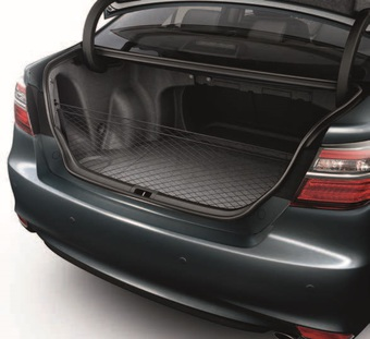 Сетка багажника Camry 50