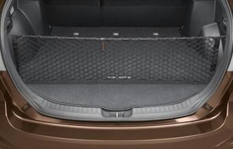 Сетка в багажник Toyota Venza вертикальная