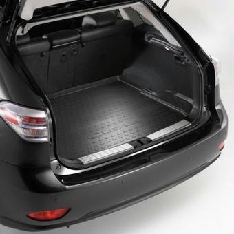 Коврик багажника RX450h