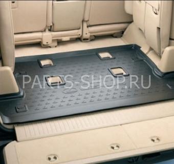 Коврик багажника LX570. OEM