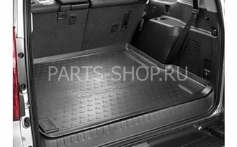 Коврик багажника GX460