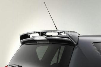 Спойлер на крышку багажника RAV4
