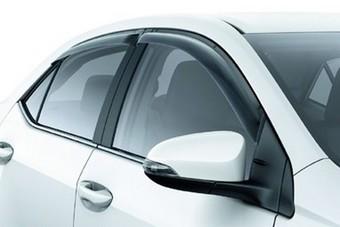 Ветровики Toyota Corolla 2013-