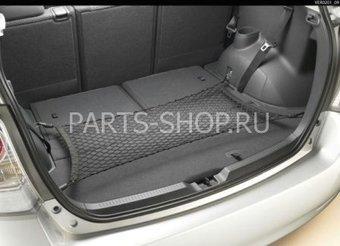 Сетка в багажник горизонтальная RAV4 2013