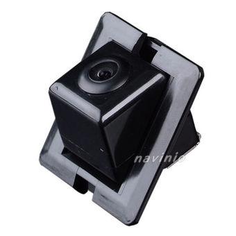 Камера заднего вида lexus rx (в штатное место)
