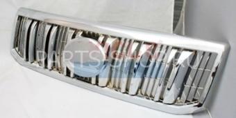 Решетка радиатора LC120 стиль LC150