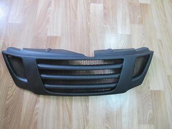 Решетка радиатора impul