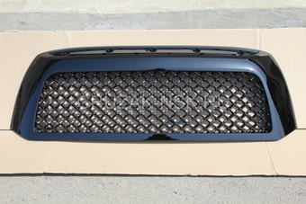 Решетка радиатора для Tundra, дизайн Бентли