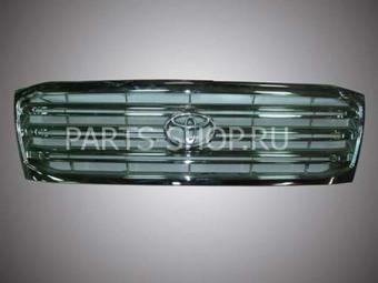 Решётка радиатора на LC100|105 дизайн LC200