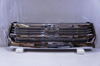 Решетка радиатора Tundra 1794 Edition с 2013 по 2018