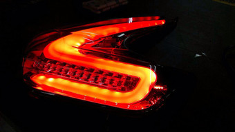 Фонари задние светодиодные, тонированные nissan juke