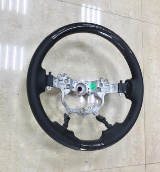 Руль под карбон lc200, prado 150