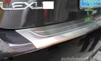 Накладка на задний бампер для RX270-450h
