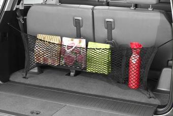 Сетка в багажник вертикальная Toyota Land Cruiser 200