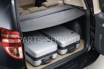Шторка в багажник для RAV4