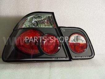 Фонари задние BMW E46 (комплект)