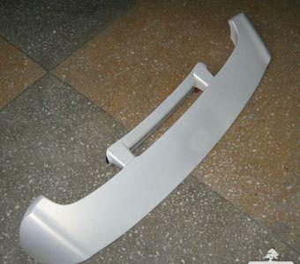 Спойлер со стоп-сигналом LX (черный, белый, серебро или под покраску)