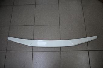 Спойлер под заднее стекло LC150/GX460 стиль Modellista (бел. или черн.)