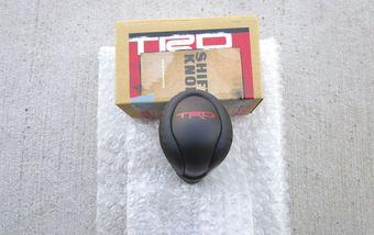 Ручка КПП TRD PRO для Tacoma 05-15