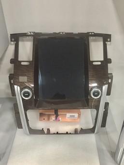 Головное устройство Tesla Patrol Y62