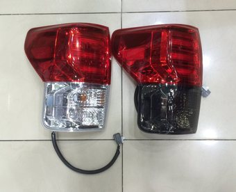 Фонари светодиодные Tundra 07- два варианта (комплект)