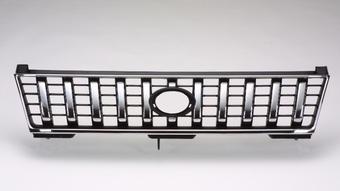 Решетка радиатора prado 95, prado 90