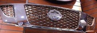 Решетка радиатора Nissan Patrol Y62
