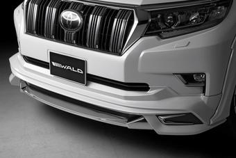 Обвес WALD для LC150 2017